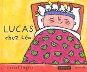 Lucas chez lea - Intérieur - Format classique