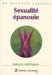 Sexualite Epanouie - Couverture - Format classique