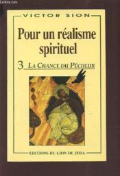 Chance Du Pecheur (La) - Couverture - Format classique