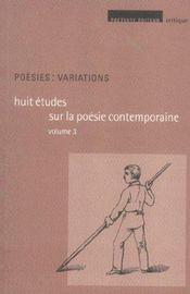 Poesies:Variations T 3 - Intérieur - Format classique