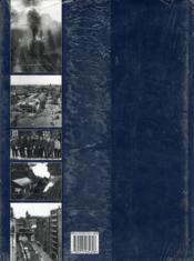 Images de trains t.14 ; Paris ; la ligne de Vincennes ; inoubliables panaches - 4ème de couverture - Format classique