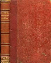 Manuel Francais-Anglais, A L'Usage Des Voyageurs Francais En Angleterre - Couverture - Format classique