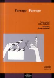 Farrago - Couverture - Format classique