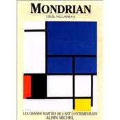 Mondrian - Couverture - Format classique