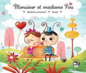 Monsieur et madame Pou - Couverture - Format classique