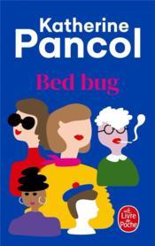 Bed bug - Couverture - Format classique