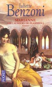 Marianne T.5 ; Les Lauriers De Flamme - Intérieur - Format classique
