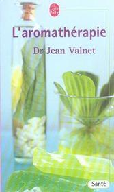 L'aromathérapie - Intérieur - Format classique