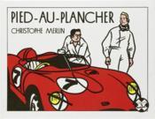 Pied-Au-Plancher - Couverture - Format classique