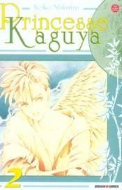 Princesse kaguya t.2 - Couverture - Format classique