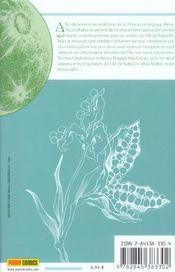 Princesse kaguya t.2 - 4ème de couverture - Format classique