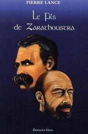 Le Fils De Zarathoustra - Intérieur - Format classique