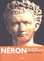 Neron ou la fin d'une dynastie - Intérieur - Format classique
