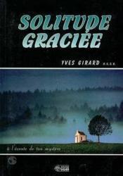 Solitude graciee - Couverture - Format classique