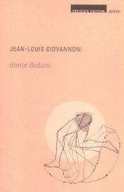 Danse Dedans - Intérieur - Format classique