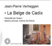 La Belge de Cadix - Intérieur - Format classique