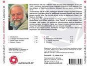 La Belge de Cadix - 4ème de couverture - Format classique