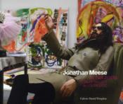 Jonathan Meese ; st neutralité - Couverture - Format classique