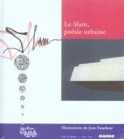 Le slam, poésie urbaine - Intérieur - Format classique