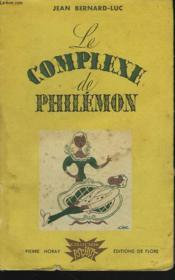 Le Complexe De Philemon - Couverture - Format classique