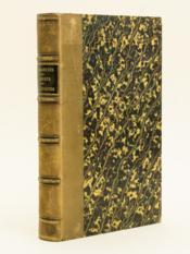 Georgius Phrantzes, Ioannes Cananus, Ioannes Anagnostes ex Recensione Emmanuelis Bekkeri. - Couverture - Format classique