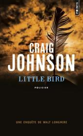 Little Bird - Couverture - Format classique