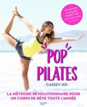 Pop pilates - Couverture - Format classique