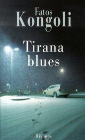 Tirana blues - Intérieur - Format classique