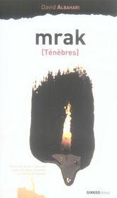 Mrak [ténèbres] - Intérieur - Format classique