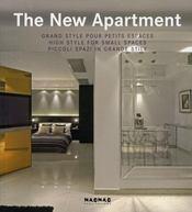 The new appartment ; grand style pour petits espaces - Intérieur - Format classique