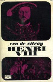Henri Viii. - Couverture - Format classique