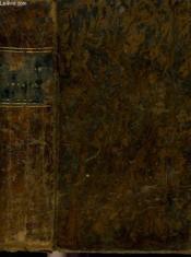Paroissien Romain Complet A L'Usage Du Diocese De Laval Contenant Les Offices De Tous Les Dimanches Et Des Principales Fetes De L'Annee. - Couverture - Format classique