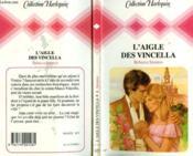 L'Aigle Des Vincella - The Eagle Of The Vincella - Couverture - Format classique