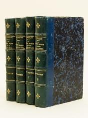 La Vierge Marie et le Plan divin. Nouvelles Etudes sur le Christianisme (4 Tomes - Complet) - Couverture - Format classique