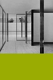 Ludwig mies van der rohe: barcelona pavillion. villa tugendhat - Couverture - Format classique
