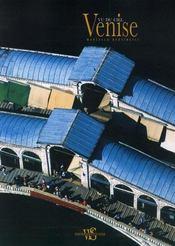 Venise vue du ciel - Intérieur - Format classique