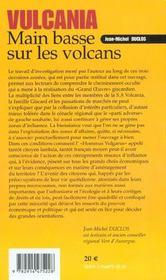 Denis Robert Ecrire Pour Changer Le Monde - 4ème de couverture - Format classique