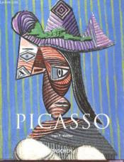 Picasso - Couverture - Format classique