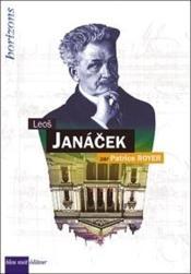 Leos Janacek - Couverture - Format classique