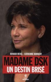telecharger Madame DSK, un destin brise livre PDF en ligne gratuit