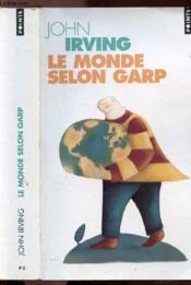 Le monde selon Garp - Couverture - Format classique