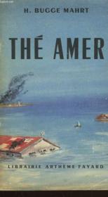 The Amer. - Couverture - Format classique