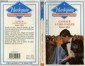 L'Amour A Tire D'Ailes - Love Flies By - Couverture - Format classique