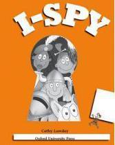 I-Spy 3: Activity Book - Couverture - Format classique