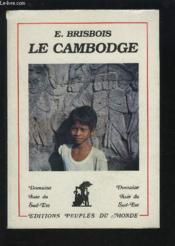 La Cambodge - Couverture - Format classique