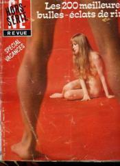 Cine Revue - Tele-Programmes - 54e Annee - N° 26 - Hors-Serie - Special Vacances - Couverture - Format classique