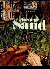Georges Sand - Couverture - Format classique