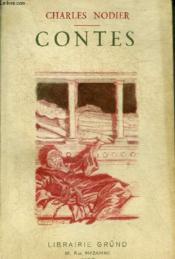 Contes Et Nouvelles - Collection La Bibliotheque Precieuse. - Couverture - Format classique