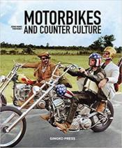Motorbikes & counter culture - Couverture - Format classique