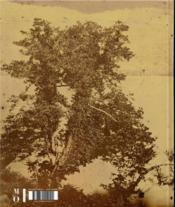 Girault de Prangey ; photographie - 4ème de couverture - Format classique